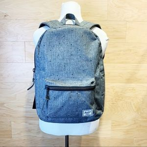 Herschel Settlement Backpack in Gray
